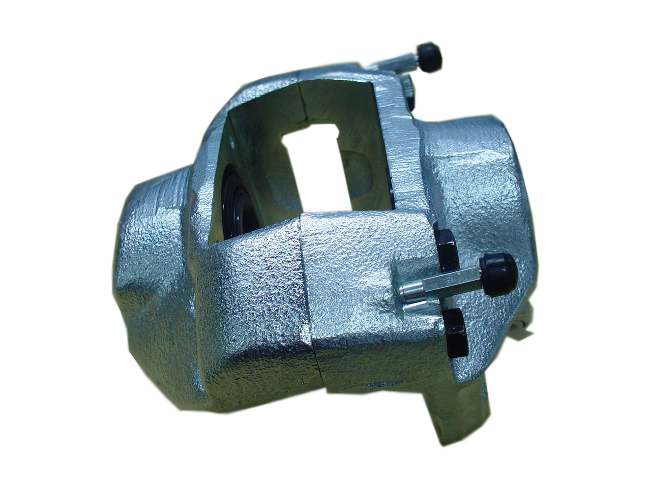 Caliper type In-Out 01 piston