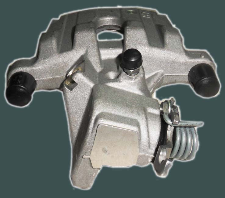 Caliper for automobile
